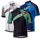 Santini Galactica Short Sleeve Jersey