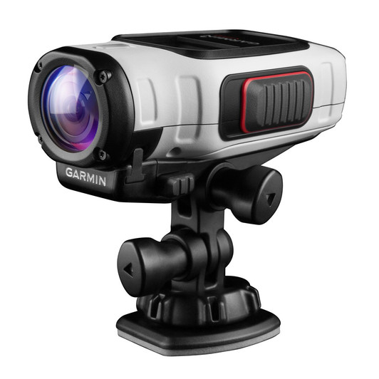 Garmin VIRB Elite Action Camera | Sigma Sport