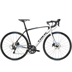 Trek Domane 4.0 Disc Road Bike 2016