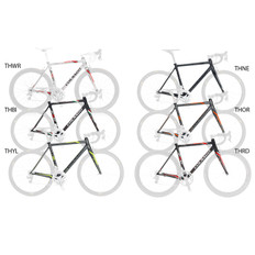 Colnago C60 Racing Dual Routed Frameset