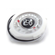 Specialized BOA S2-Snap Left Dial White