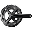 Shimano 105 5800 HollowTech II 11-Speed Chainset - Black