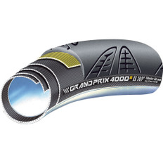 Continental Grand Prix GP4000 S II 700x22 Tubular Tyre