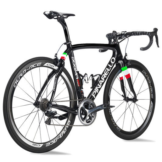 Pinarello Dogma 65 1 Think2 Frameset 2014