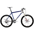 Seven Cycles Sola S MTB Frame