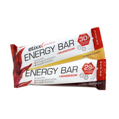 Etixx Energy Bar 40g