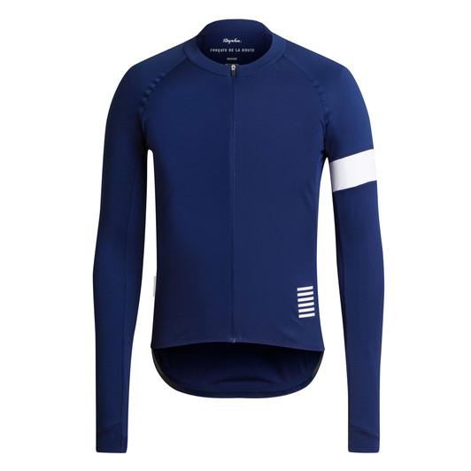 Rapha Long Sleeve Pro Team Jersey AW14   Sigma Sport