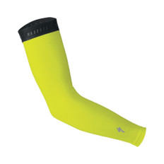 Specialized High-Vis Ion Yellow Arm Warmers