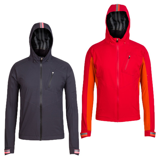 Rapha Hooded Rain Jacket | Sigma Sport