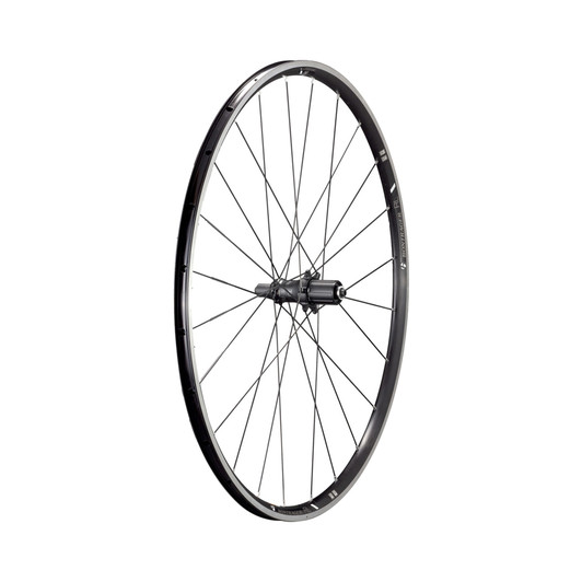 Bontrager Race Lite TLR Clincher Rear Wheel 2016