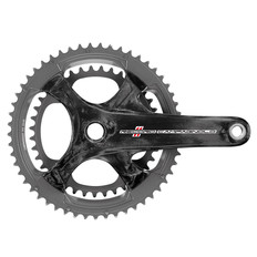 Campagnolo Record Ultra Torque 11 Speed Carbon Chainset 2015