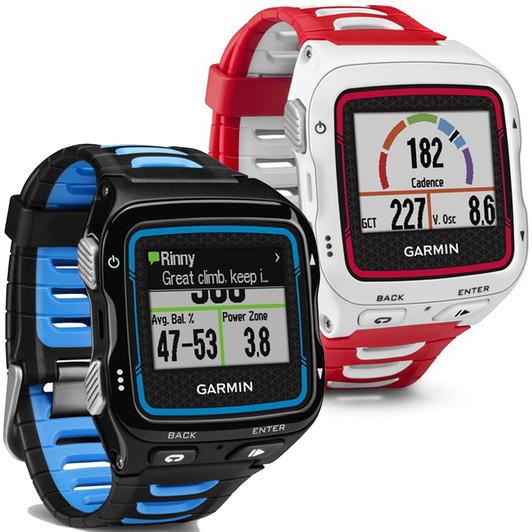 Garmin Forerunner 920XT Multisport GPS Watch with HRM ...