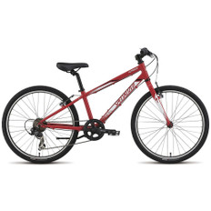 Specialized Hotrock 24 Street 7 Speed Boys Bike 2017