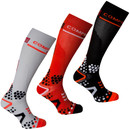 Compressport Full Length Compression Socks V2