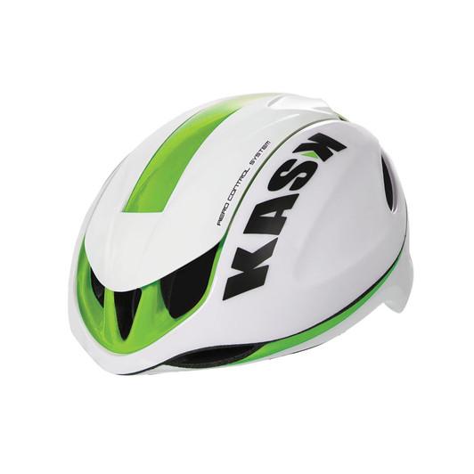 Kask infinity aero road helmet sigma sport