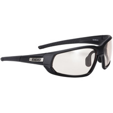 BBB Adapt PH Sport Glasses Matt Black Photocromic Lens