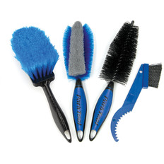 Park Tool BCB 4.2 Bike Cleaning Brush Set