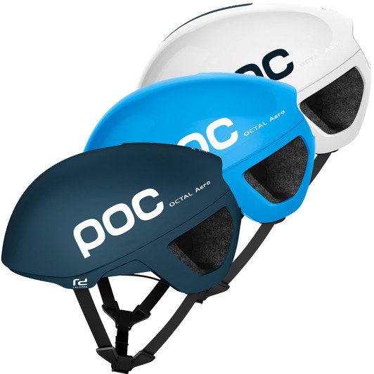 Poc Octal Aero Raceday Helmet Sigma Sport