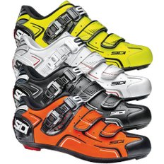 Sidi Level Road Shoe