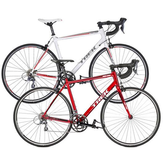 Trek 1.1 C H2 Road Bike 2015