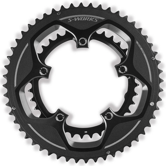 Specialized S-Works Chainring Set 110mm