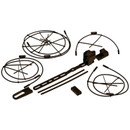 Shimano SM-JC41L2 E-tube Di2 Derailleur To Battery Internal Cable Set