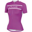 Castelli Promessa Womens Jersey