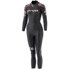 Orca 3.8 Enduro Womens Fullsleeve Wetsuit