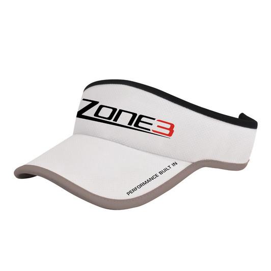 Zone3 Race Day Visor   Sigma Sport