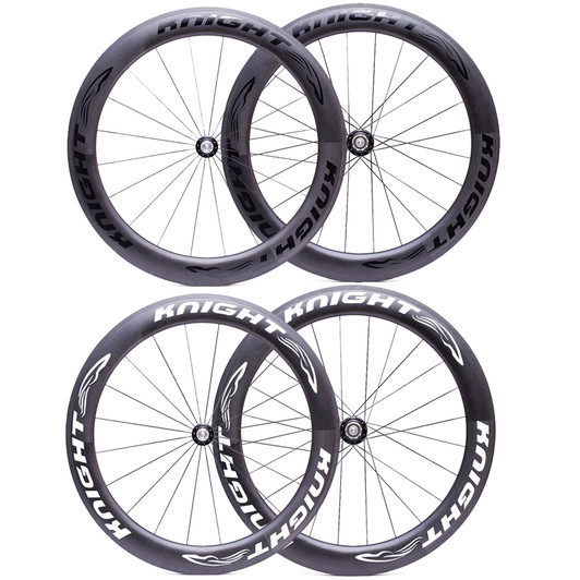 Knight Carbon Wheels Knight Composites 65 Carbon
