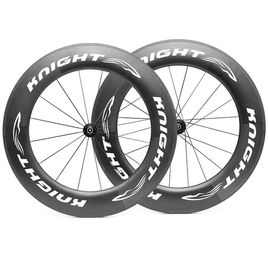 Knight Carbon Wheels Knight Composites 95 Carbon