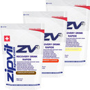 ZipVit Sport ZV3 Recovery Drink Rapide 490g Pouch