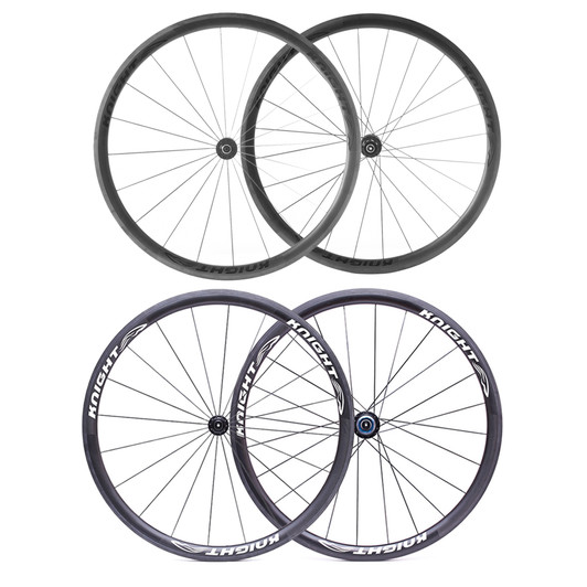 Knight Carbon Wheels Knight Composites 35 Carbon