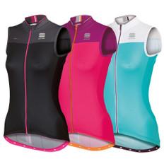 Sportful BodyFit Pro Womens Sleeveless Jersey