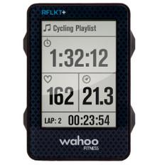 Wahoo Fitness RFLKT+ Bike Computer