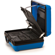 Park Tool BX2 Blue Box Tool Case