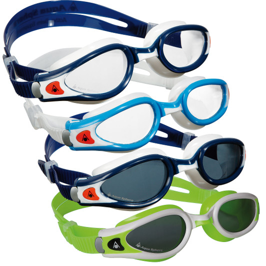 Aqua Sphere Kaiman Exo Small Fit Goggles Sigma Sport