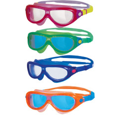 Zoggs Phantom Kids Swimming Mask