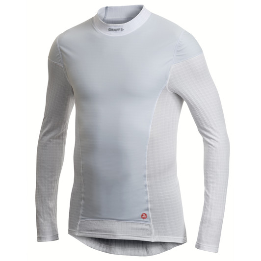 Craft Active Extreme Windstopper Long Sleeve Base Layer