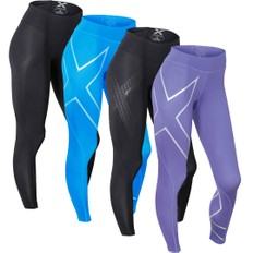 2XU Mid Rise Womens Compression Tight