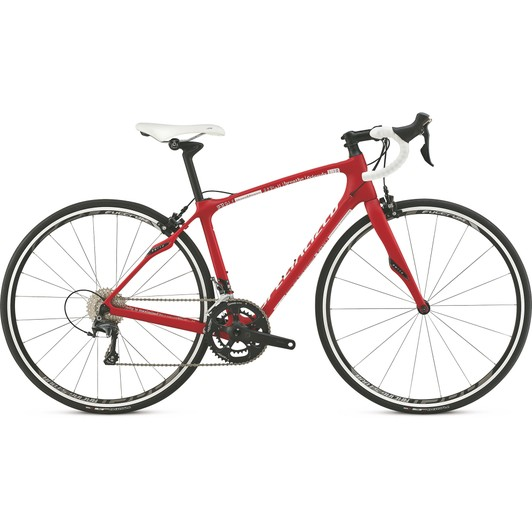 Specialized Limited Edition Ruby Comp Womens Road Bike