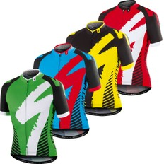 Specialized Comp Racing Short Sleeve Jersey