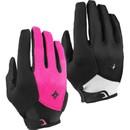 Specialized Body Geometry Sport Long Fingered Womens Glove