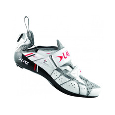 Lake TX312C Triathlon Shoes White