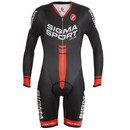 Sigma Sport Body Paint 2.0 Speedsuit By Castelli