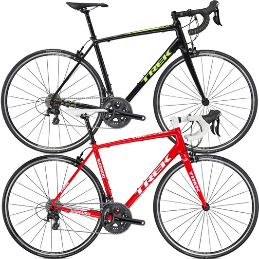 Trek Emonda ALR 5 Road Bike 2016