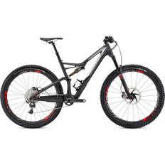 Specialized S-Works Stumpjumper FSR Carbon 650B Mountain Bike 2016