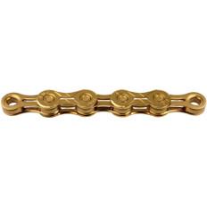 KMC X11-EL Gold Chain 114L