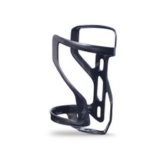 Specialized Zee Cage II Carbon Bottle Cage Left Load