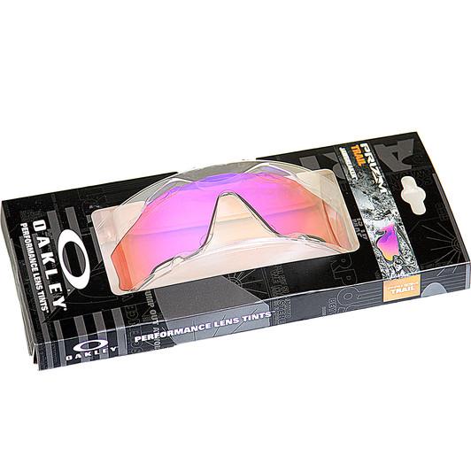 Oakley Jawbreaker Replacement Lens Prizm Trail